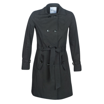 Kleidung Damen Trenchcoats Betty London JIVELU Schwarz