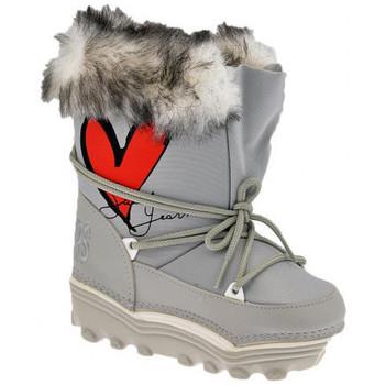 Schuhe Kinder Schneestiefel Sweet Years 798 Boot schneestiefel