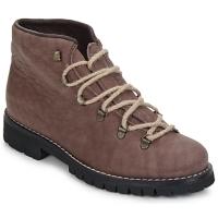 Schuhe Damen Boots Swamp PEDULA CUI Maulwurf