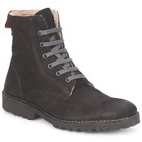 Boots Swamp STIVALETTO LANA