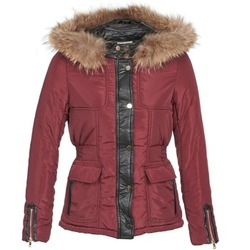 Kleidung Damen Daunenjacken Betty London BAMBOU Bordeaux