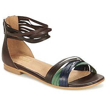Sandalen / Sandaletten Casual Attitude FRANTO