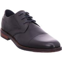Schuhe Herren Richelieu Bugatti - 312-52803-1000-1000 schwarz