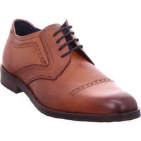 Schuhe Herren Richelieu Bugatti - 312-52802-3100-6300 braun