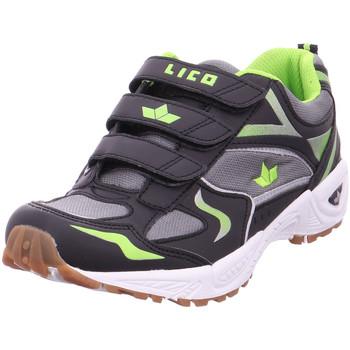 Schuhe Sneaker Low Lico - 360623 schwarz