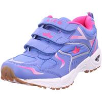 Schuhe Sneaker Low Lico - 360638 blau