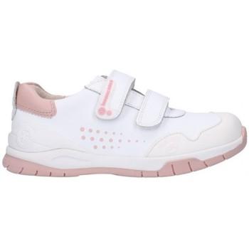 Schuhe Mädchen Sneaker Low Biomecanics 182195 Niña Rosa rose