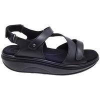 Schuhe Damen Sandalen / Sandaletten Joya ID JEWEL BLACK BLACK