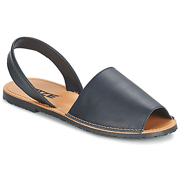 Sandalen / Sandaletten So Size LOJA Marine 350x350