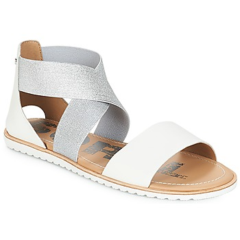 Schuhe Damen Sandalen / Sandaletten Sorel ELLA™ SANDAL Weiss