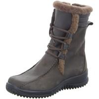 Schuhe Herren Schneestiefel Jomos Stiefeletten Stiefel 801502 444 370 braun