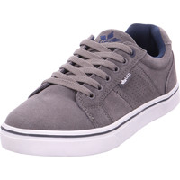 Schuhe Herren Sneaker Low Lico - 540358 grau
