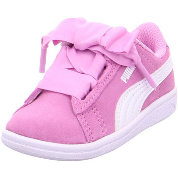 Schuhe Mädchen Sneaker Low Puma - 367641 02 rot
