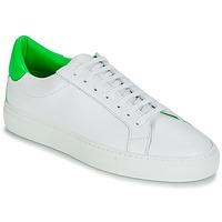 Schuhe Damen Sneaker Low KLOM KEEP Weiss / Grün