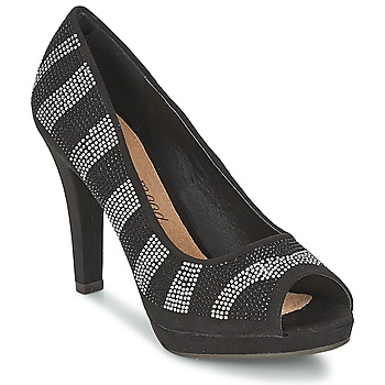Pumps Moony Mood RESERVI Schwarz 350x350