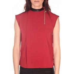 Kleidung Damen Tops Tcqb Top Sirene Rouge Rot
