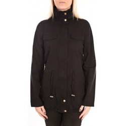 Kleidung Damen Jacken Sweet Company Veste Mystic Safari Noire Schwarz