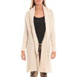 Kleidung Damen Jacken By La Vitrine Veste Julie 33001 Blanc Weiss