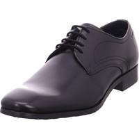 Schuhe Herren Derby-Schuhe Bugatti - 311-13101-1010-1000 schwarz