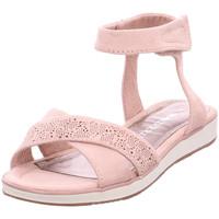 Schuhe Jungen Sandalen / Sandaletten Marco Tozzi Ki.-Sandalette 521ROSE