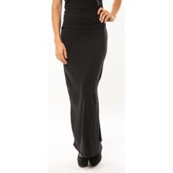 Kleidung Damen Röcke Sweet Company Jupe Fashion Noir Schwarz