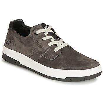Schuhe Herren Sneaker Low Caterpillar RIALTO Grau