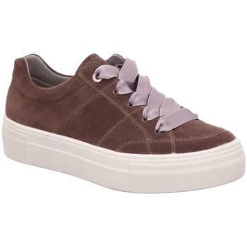 Schuhe Damen Sneaker Low Legero Sport 2-00910 rose