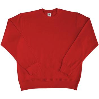 Kleidung Herren Sweatshirts Sg SG20 Rot