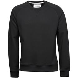 Kleidung Herren Sweatshirts Tee Jays TJ5400 Schwarz