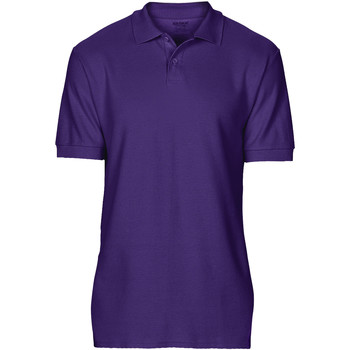 Kleidung Herren Polohemden Gildan 64800 Violett