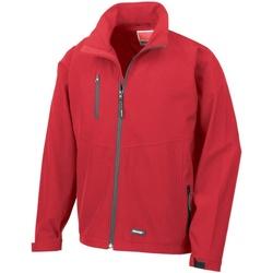 Kleidung Herren Windjacken Result R128M Rot