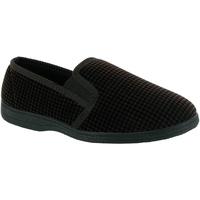 Schuhe Herren Slip on Mirak Highbury Braun