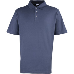 Kleidung Herren Polohemden Premier Stud Marineblau