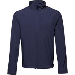 Kleidung Herren Fleecepullover 2786 TS012 Marineblau