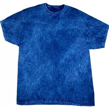 Kleidung Herren T-Shirts Colortone Mineral Marineblau