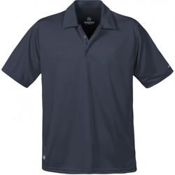 Kleidung Herren Polohemden Stormtech ST669 Marineblau