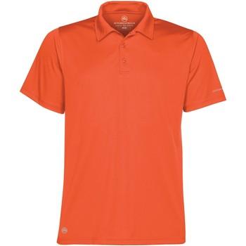 Kleidung Herren Polohemden Stormtech ST669 Orange