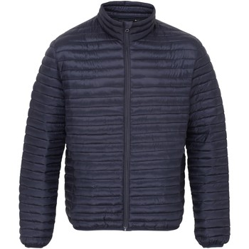 Kleidung Herren Daunenjacken 2786 TS018 Marineblau