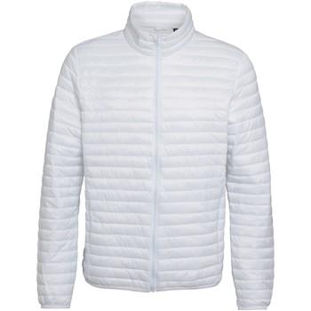 Kleidung Herren Daunenjacken 2786 TS018 Weiß