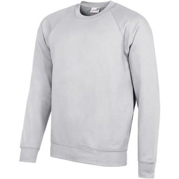 Kleidung Herren Sweatshirts Awdis AC001 Grau
