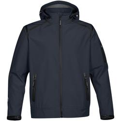 Kleidung Herren Windjacken Stormtech ST801 Dunkelblau