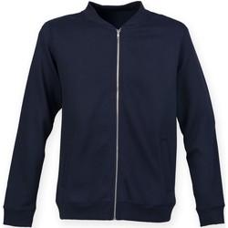 Kleidung Herren Jacken Skinni Fit SF511 Marineblau