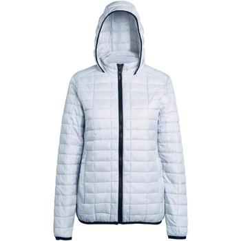 Kleidung Herren Daunenjacken 2786 TS023 Weiß
