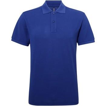 Kleidung Herren Polohemden Asquith & Fox AQ015 Königsblau