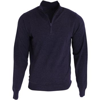 Kleidung Herren Pullover Premier PR695 Marineblau