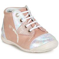 Schuhe Mädchen Sneaker High GBB VERONA Rose