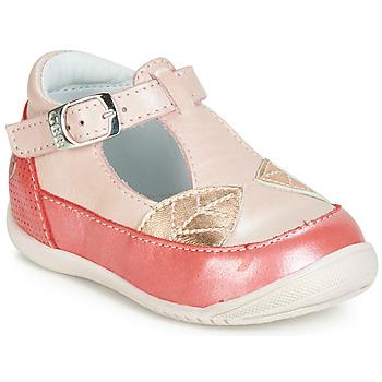 Schuhe Mädchen Ballerinas GBB PAKITA Rose