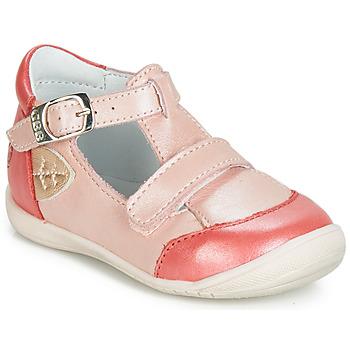 Schuhe Mädchen Sneaker High GBB ZENNIA Rose