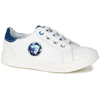 Schuhe Jungen Sneaker Low GBB URSUL Anthrazit / schwarz /  led / Dpf / 2706