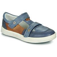 Schuhe Jungen Sneaker Low GBB VARNO Blau